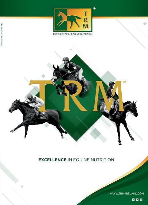 TRM Horses Brochure