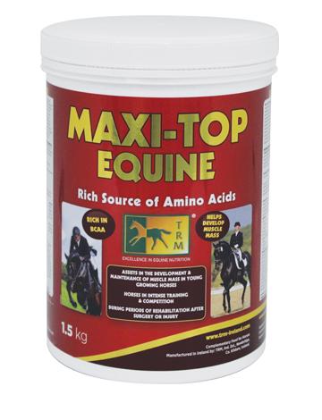Maxi-Top Equine
