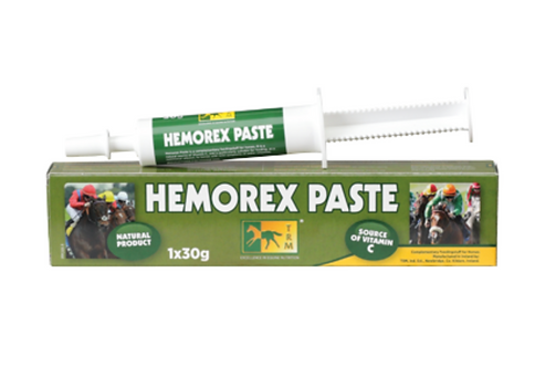 HEMOREX PASTE