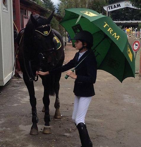 TRM Grosse Regenschirm
