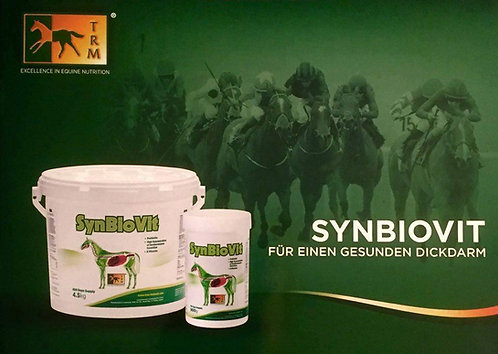 TRM Synbiovit Brochure