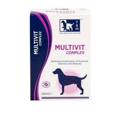 MULTIVIT COMPLEX LIQUID