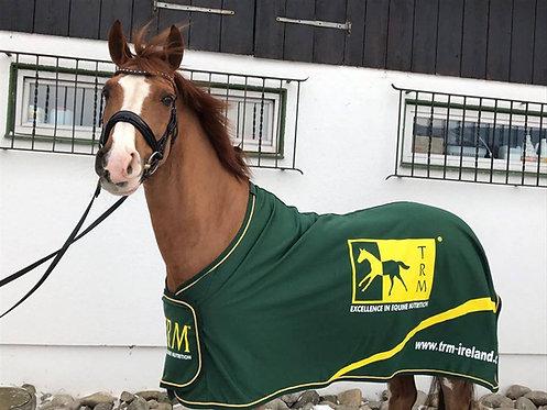 TRM Abschwitzdecke fürs Pferd