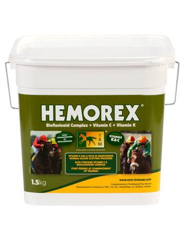 HEMOREX Raceday