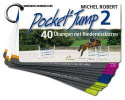 Michel Robert - Pocket'Jump 2