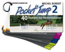 Michel Robert - Pocket'Jump 2