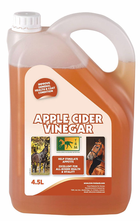 NEU! APPLE CIDER VINEGAR