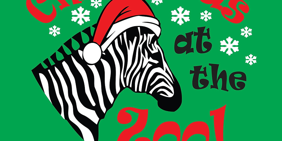 Christmas At the Zoo - December 15 (1)