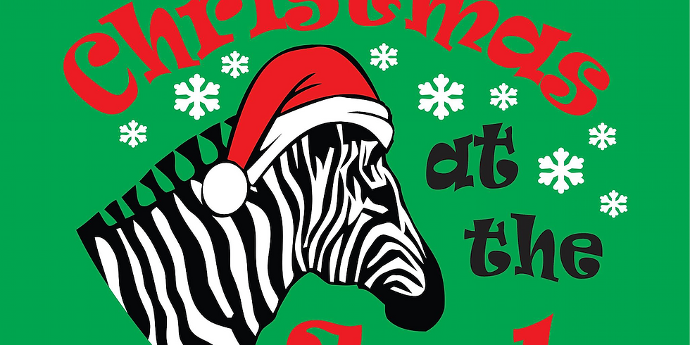 Christmas At The Zoo - December 19