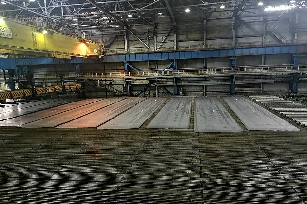 «АиРовка» и Магнитогорский Металлургический Комбинат обмениваются опытом промышленного туризма.