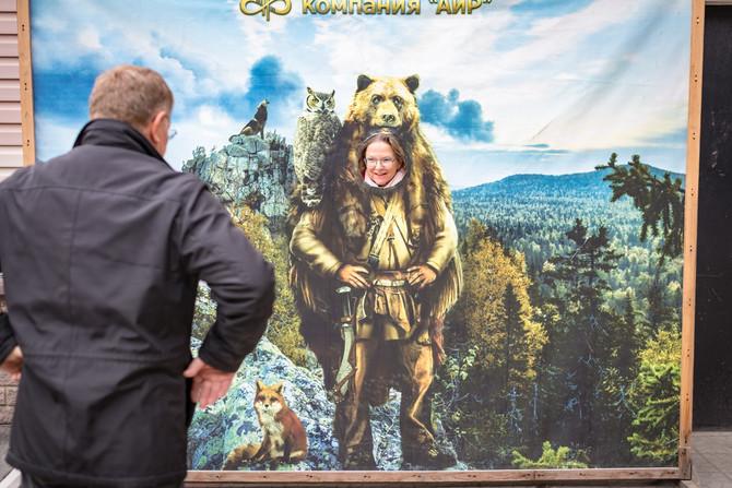 Делегация из Австрии приобщилась к оружейным традициями в «АиРовке».
