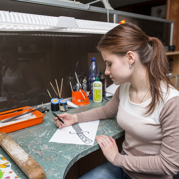 «АиР» ‒ кузница кадров для молодых художников и металлургов Златоуста.