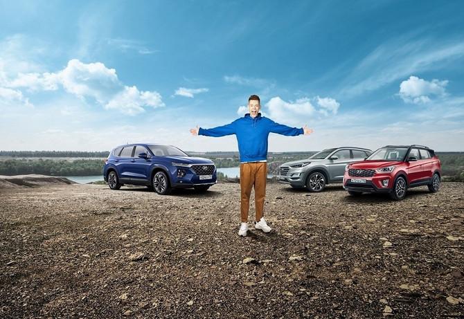 «АиРовка» – участник масштабного проекта Hyundai «Лету быть!».