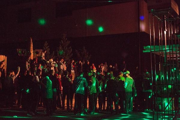 Праздник NightFest «Кузюки. Перезагрузка» вышел в очный тур конкурса «Russia open Event Expo».