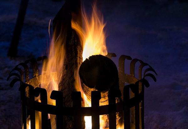 Кузюки зажгли и незабываемо встретили Старый Новый год в Оружейной слободе «АиРовка»!