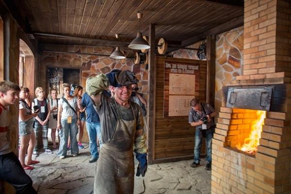 В эфире BFM74 обсудили победу Оружейной слободы «АиРовка» во всероссийском конкурсе «Туристический м