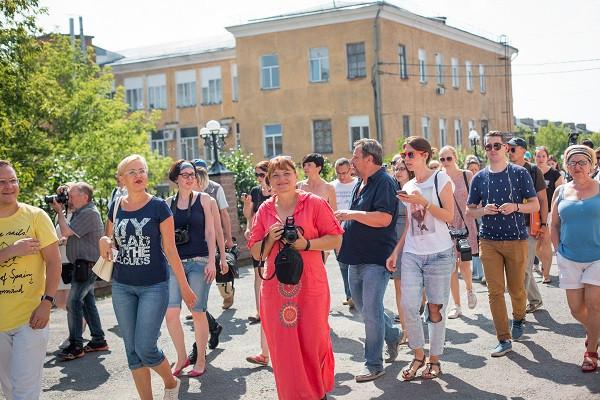 «АиРовка» глазами участников пресс-тура по «Синегорью».