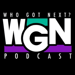 Jimmy Pearls on Who Got Next? Podcast