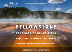Yellowstone et Grand Téton
