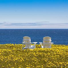 Cap-des-Rosiers, Gaspésie