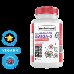 Omega 3 (plant based)