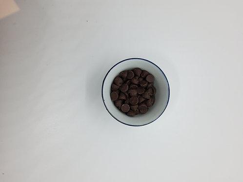 Organic Semi Sweet Chocolate Chips