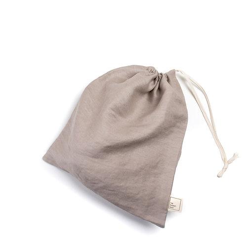 Reusable Linen Bag