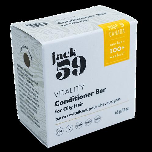 Jack 59 Vitality Conditioner Bar
