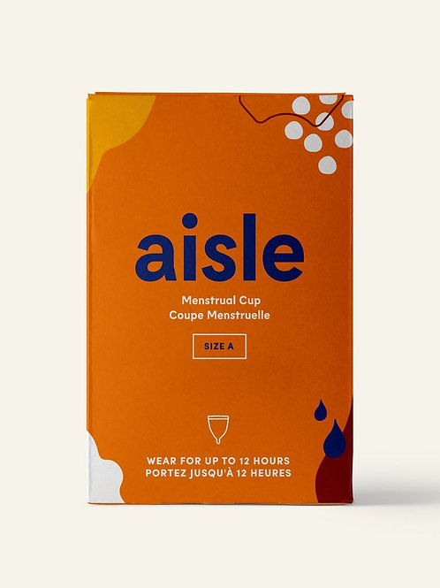 Aisle Menstrual Cup Size A