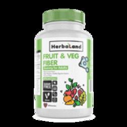 Fiber Vitamins
