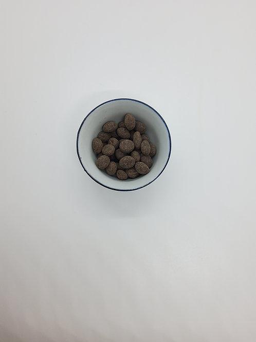 Chocolate Coffee Beans Organic