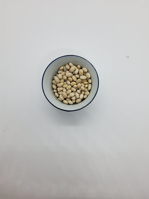 White Navy Beans Organic (100g)