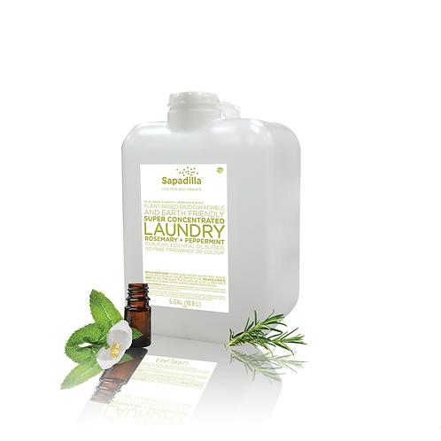 Rosemary Laundry Detergent (100g)