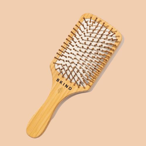 Bkind Bamboo Hairbrush