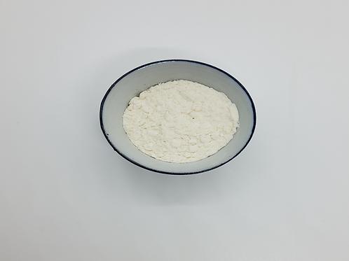 Organic Unbleached White Flour
