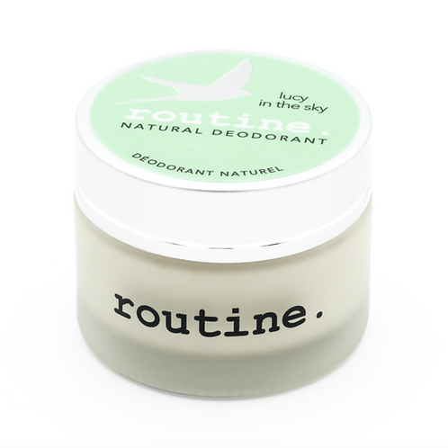 Routine Lucy in the Sky Deodorant