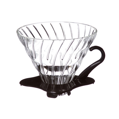 Hario V60 Coffee Pour Over #1