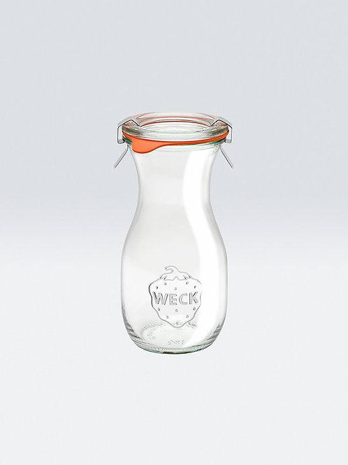 Weck Juice Jar 1/4L