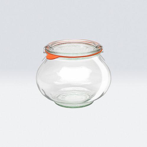 Weck Deco Jar 1L