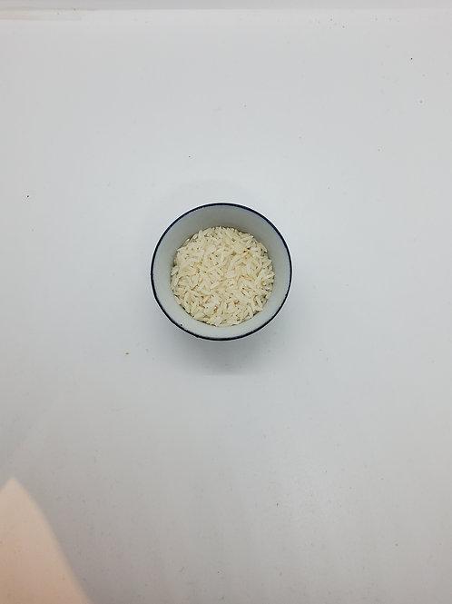 Organic Jasmine Rice (100g)