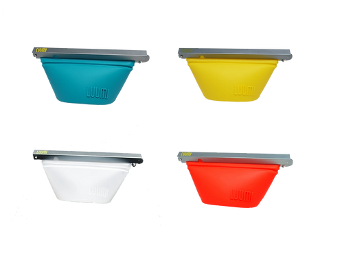 Silicone Bowl- Small