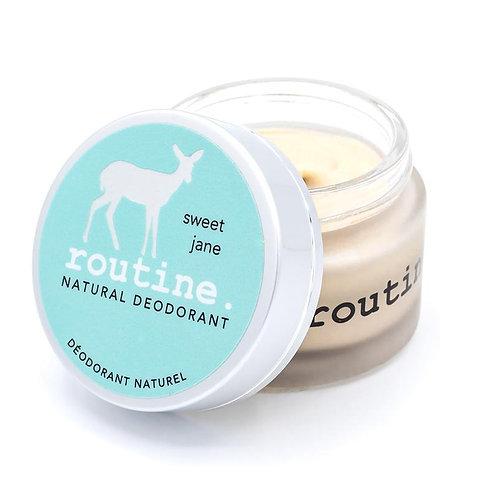 Sweet Jane Deodorant