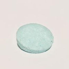 be CLEAR Shampoo Bar