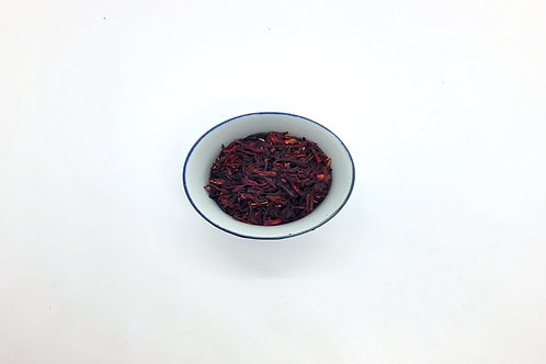 Hibiscus Flower Organic (100g)
