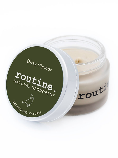 Routine Dirty Hipster Deodorant