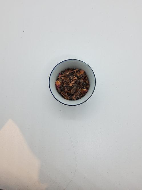 Purple Chocolate Tea (100g)