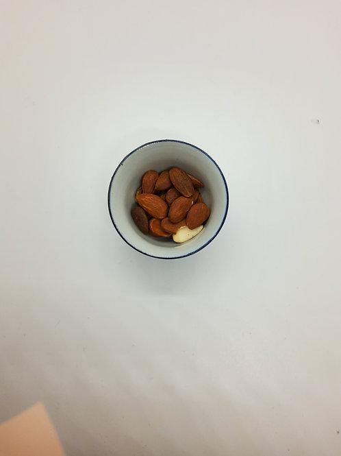 Almonds Organic (100g)