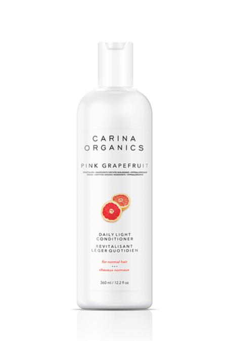 Pink Grapefruit Conditioner