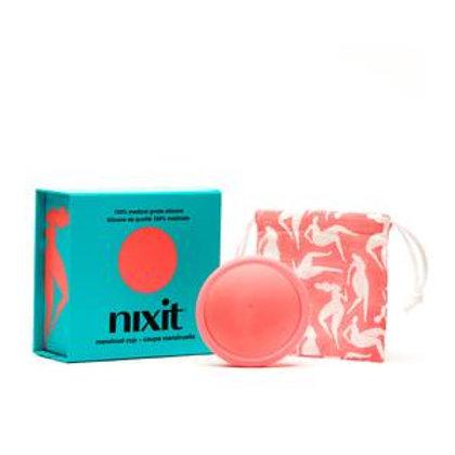 Nixit Menstrual Cuip