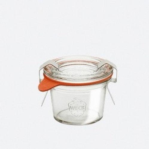 Weck Mini  Mold Jar 40 ml